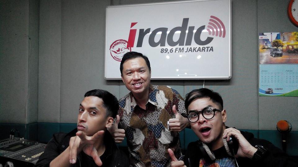 iRadio 1