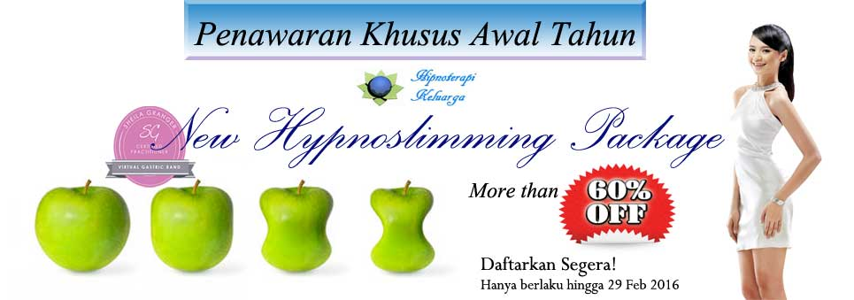 New Hypnoslimming Package