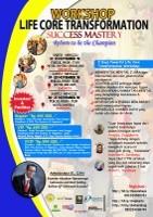 Life Core Transformation Workshop